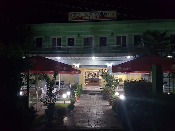 Bar Restorant Hotel Marina