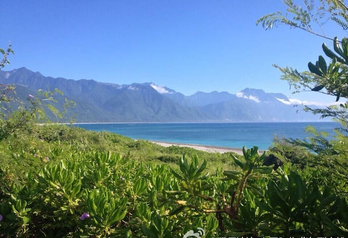 $ for 1Room(2Ppl Private room)@Downtown, Hualien - Hualien