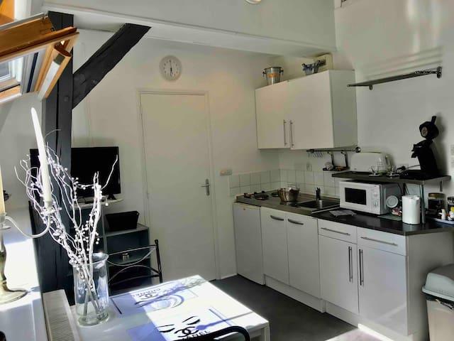 Appartement 30 m2