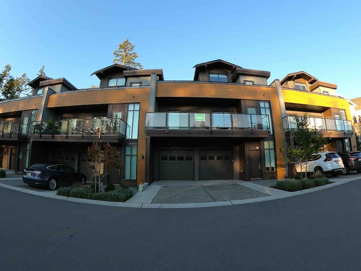 Bear Mountain Resort Townhome