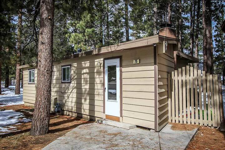 Cabin On The Corner  #1590 - Big Bear Lake - Casa