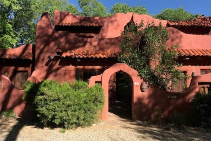 Two-Story Adobe In Sought-After Location