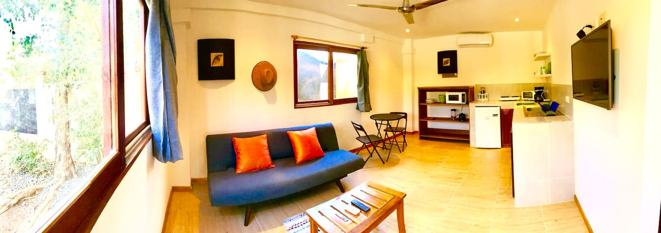 Casa Querencia (1)-great location for beach & surf