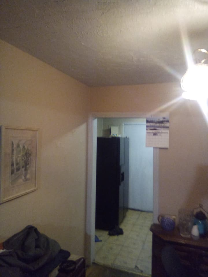 My rooms are cozy nice in plenty of space livable
