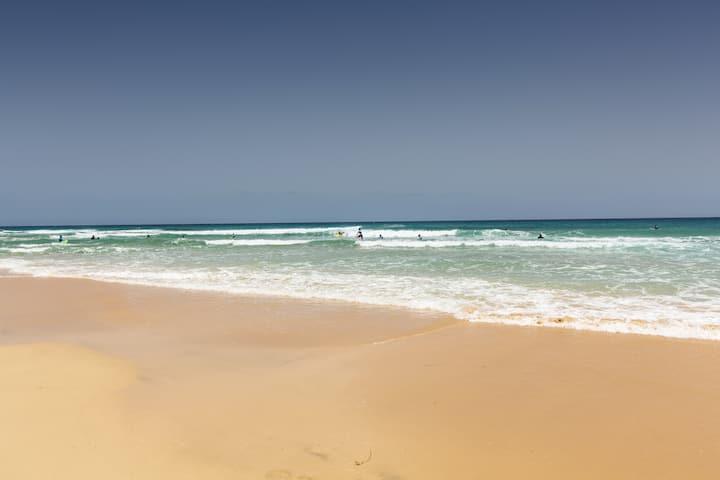 Top Plus Fuerteventura Close Beach Sea view wifi