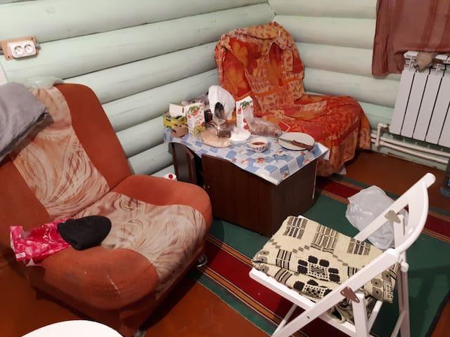Дом в Среднеуральске  закрытая территория
