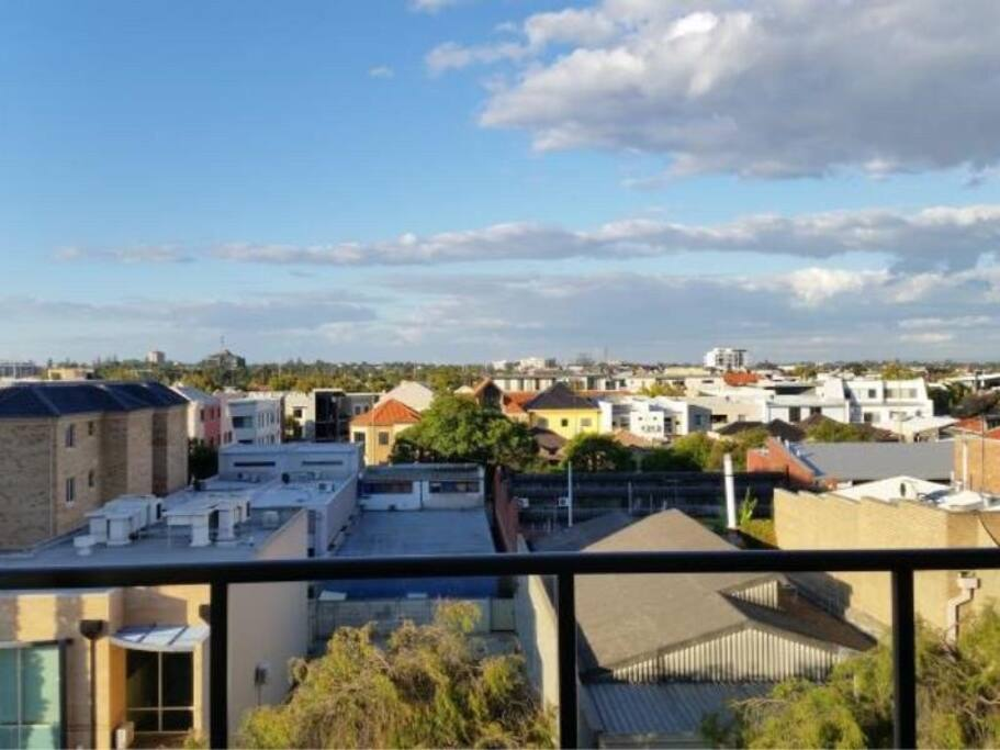 2 Bd Room Beautiful Hidden Gem In East Perth Apartments