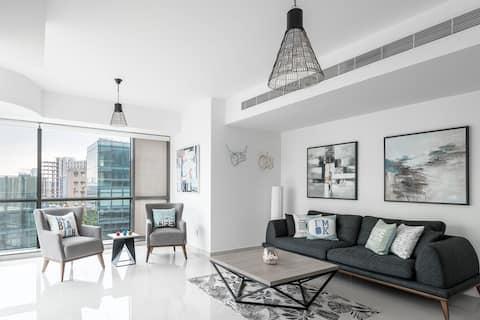 Antelias 2BD Apartment_Demco Tower (A)