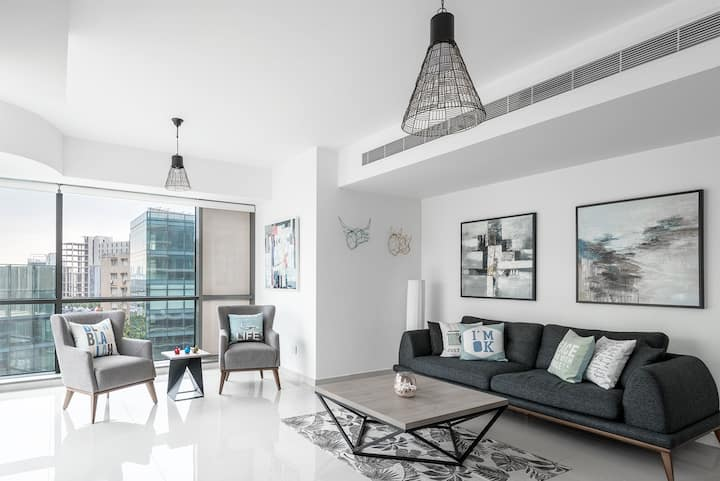 Antelias 2BD Apartment _ Demco Tower (A)