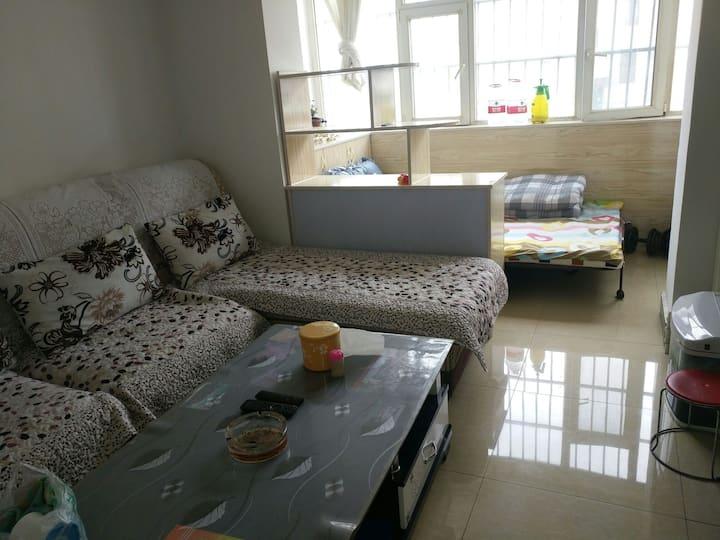 青海省海西州大柴旦家庭宾馆