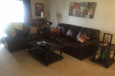 Good Space for SXSW - Austin - Apartment