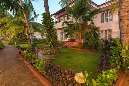 Villa Riverside in Cavelossim - Villa