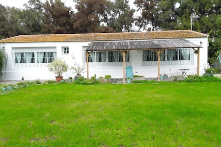 Vistahermosa Amazing Rural Beach House