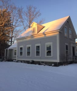 Charming Antique House - Kennebunk