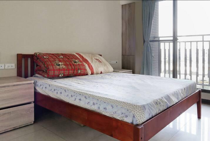 Homey Linkou Inn - Linkou District - Lägenhet