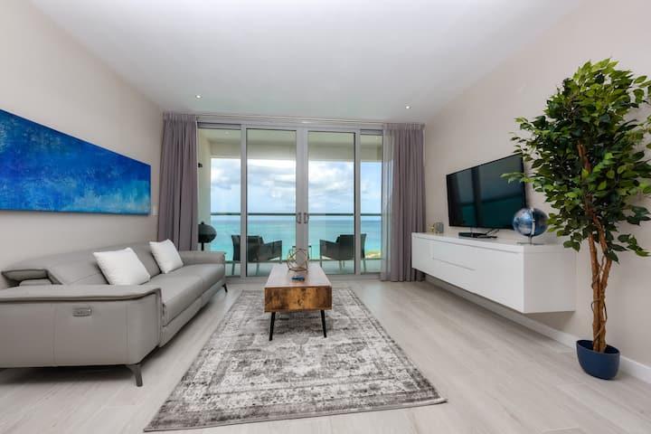 New Listing, Panoramic Ocean View