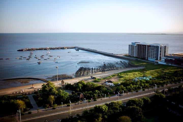海阳第九湾