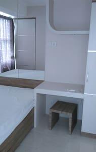 Apartemen Silkwood 1br alam sutera - Serpong Utara - Byt