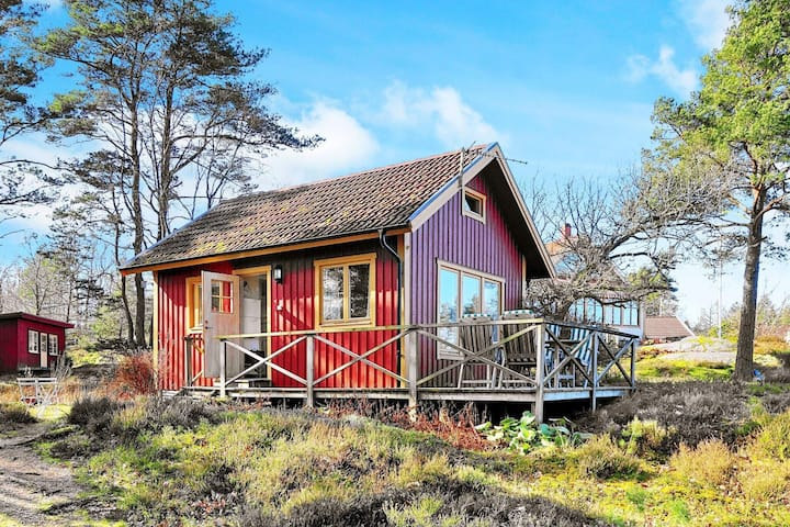 4 person holiday home in ELLÖS