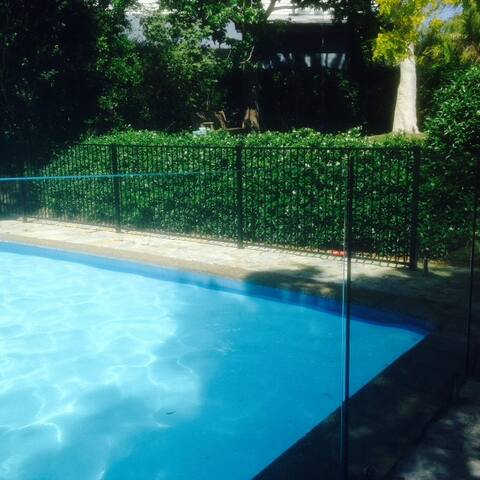 Seabreeze house with pool close to Manly and City - Seaforth - Dům