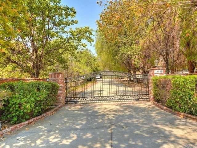 Sycamore Sanctuary in Temecula Wine Country - Temecula - House