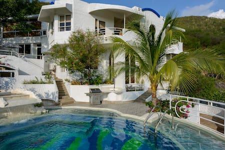 Private Room #1  - Beautiful Villa in Santa Marta. - Santa Marta - Villa