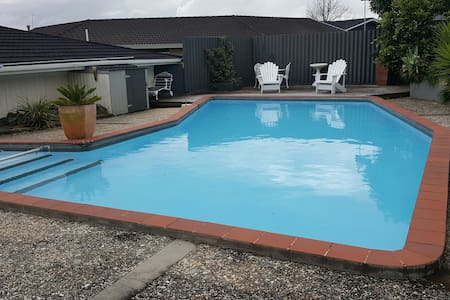 Short term board availability - Morrinsville - House