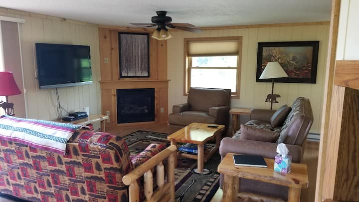 Welcome to Eagle Point Rental in Cohasset, MN