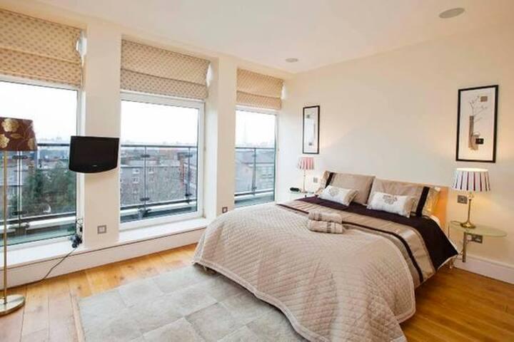 Penthouse in Dublin City - Dublin - Loft
