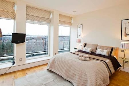 Penthouse in Dublin City - Dublin
