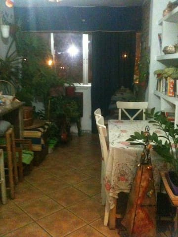 room for rent - Sevilha - Apartamento