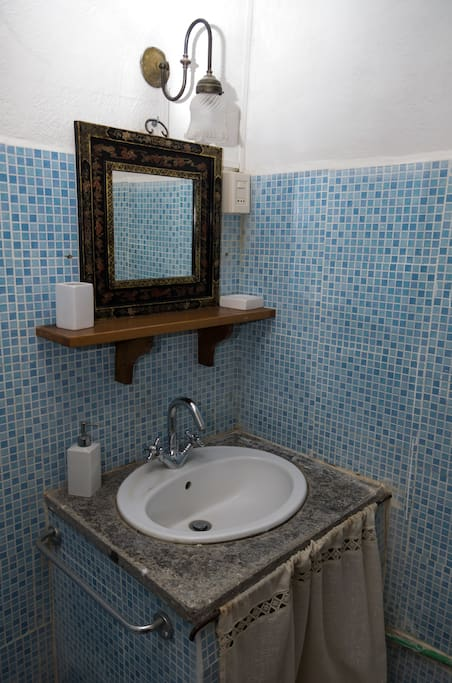 Bathroom  Bagno