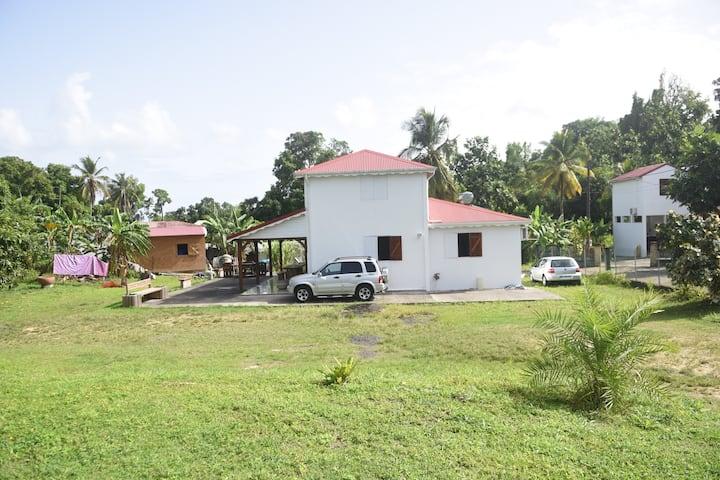 Maison Le Lys