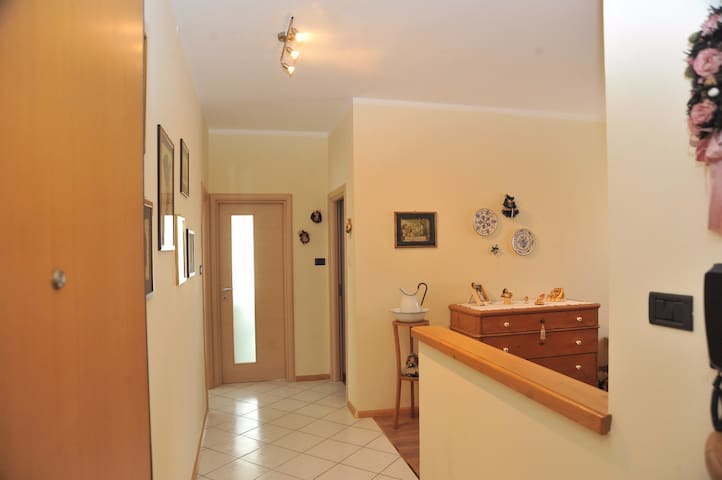 CASA SMILE - Trento - Apartment
