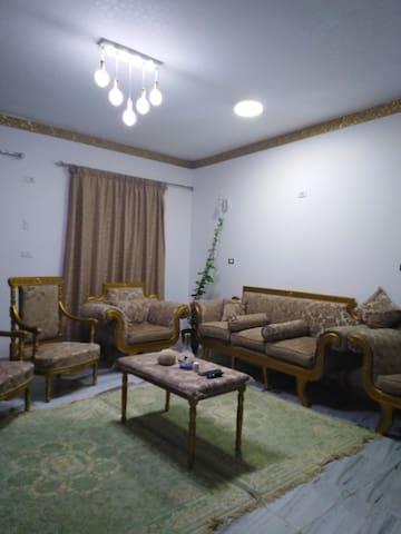 Mashal housec
