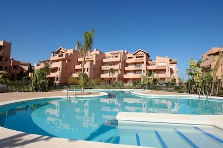 5* Golf apt.close to Mar Menor sea. - Torre-Pacheco - Lakás
