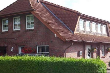 2-Zimmer-Ferienwohnung mit Balkon in Wilhelmshaven - Wilhelmshaven
