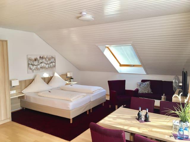 Haus Mechthild - Sindelfingen - Apartmen perkhidmatan