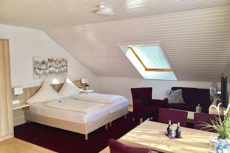 Haus Mechthild - Sindelfingen - Apartamento com serviços incluídos