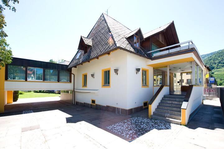Villa Sophie - Villa austro-ungarica per gruppi