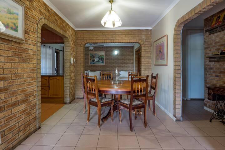 Carrington Guesthouse - House