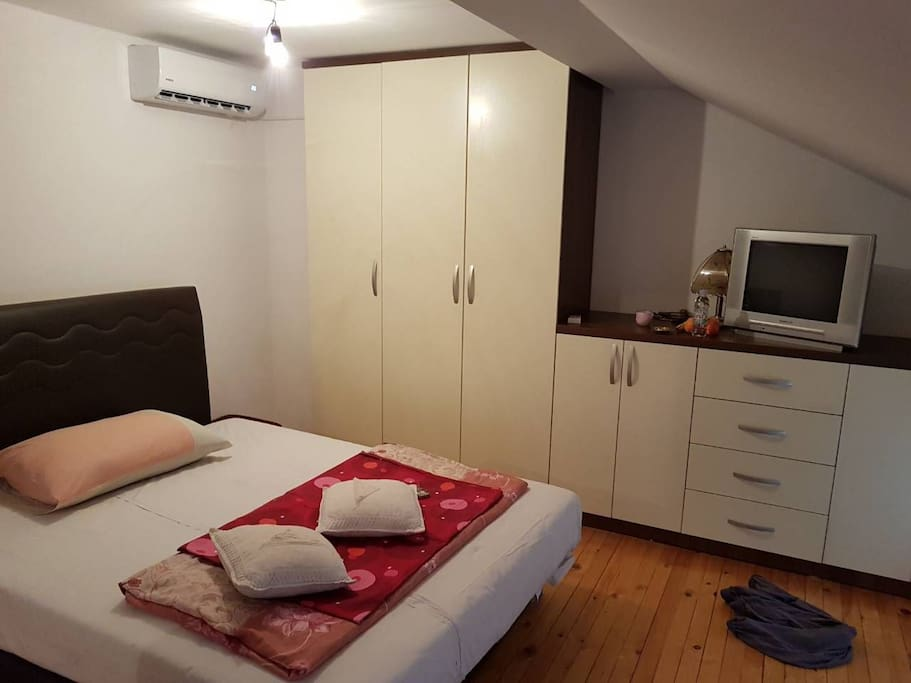 Own room