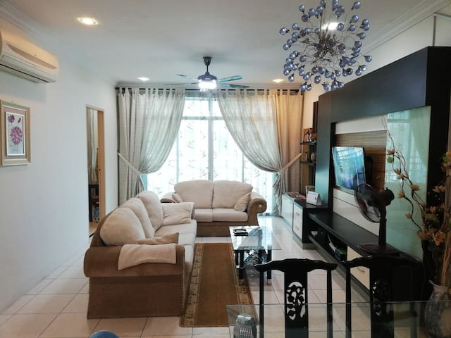 Elegant Apartment At Hibiscus Court