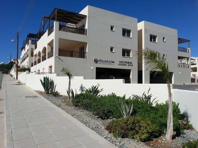 Victoria Luxury Apartments 1102