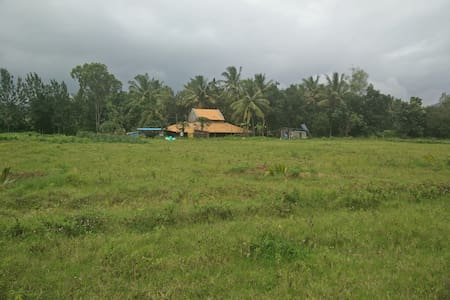 Farm house at the Kodagu Foothills - Egyéb