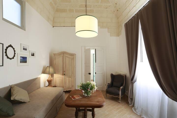 Santa Marta, Junior Suite with garden view LE07503562000015850