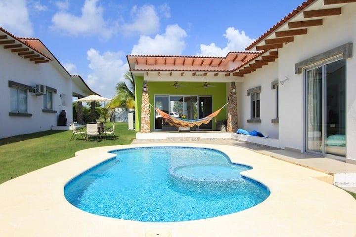 Casa de Playa en Punta Barco Viejo