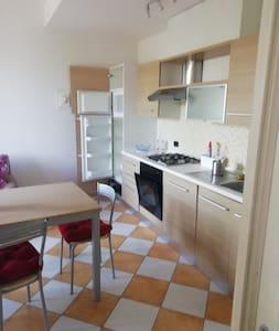Appartamento panoramico sulla Riviera Romagnola