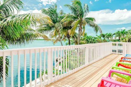 Oceanfront Paradise( 28 night minimum stay)