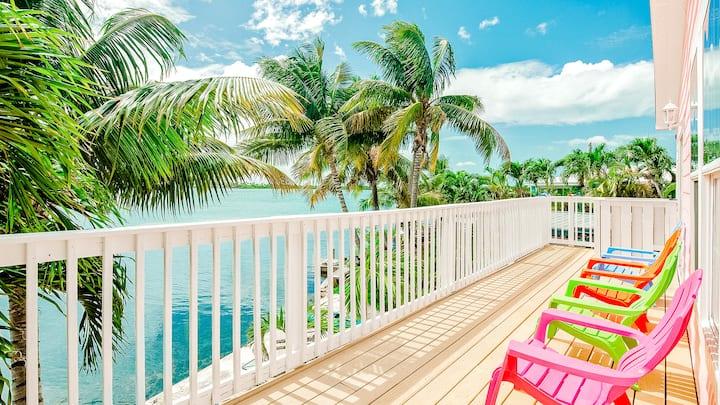 Oceanfront Paradise( 28 night minimum stay)